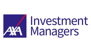 Axa Investment Managers Partner Logo